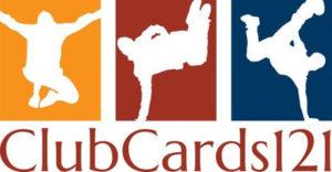 Clubcards121 Logo