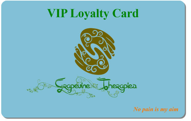 Personalised Loyaly Cards Clubcards121